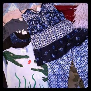 Other - 12 pc of Zara clothes, size 4/5